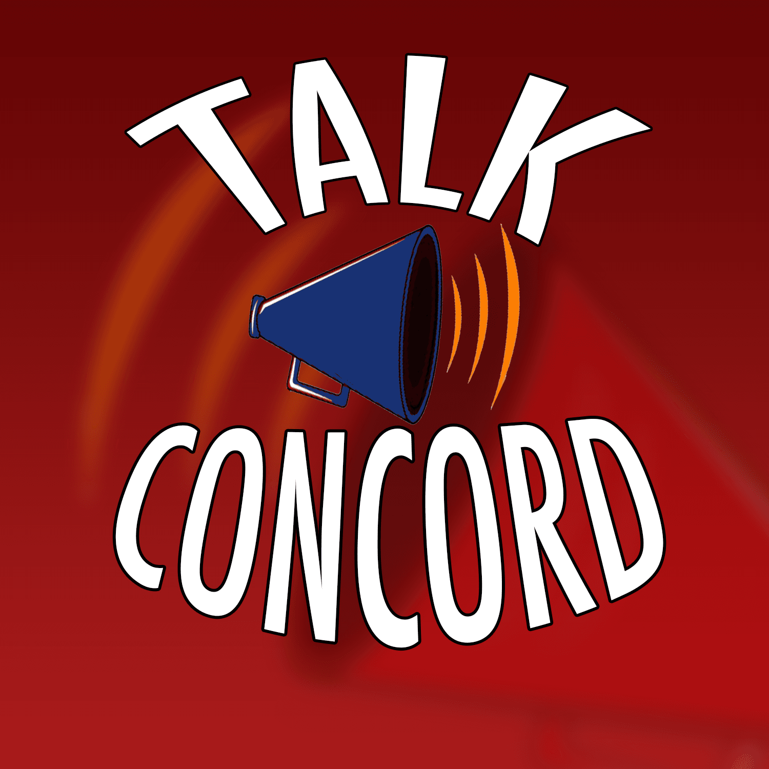 Talk Concord soundcloud thumbnail