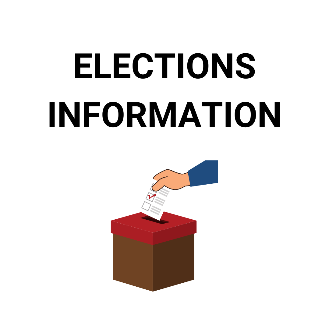 Elections Info general