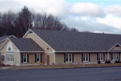 4 Crescent Street - Penacook Family Physicians