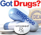 Prescription Drug Take Back Day
