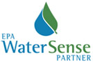 EPA WaterSense Promotional Partner