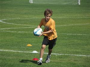 All Sports Camp - Rugby