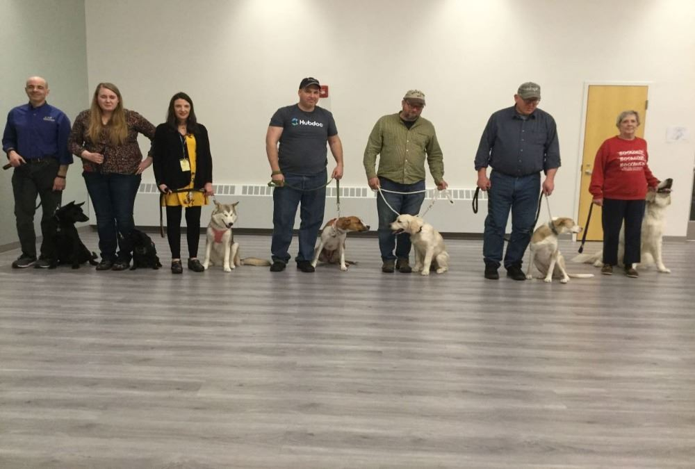 Dog Obedience Jan 19