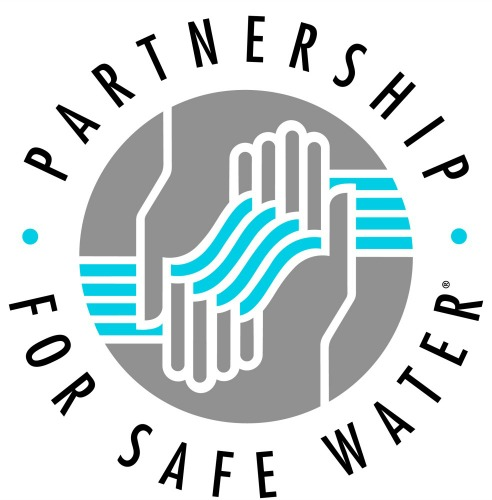 Partnership for Safe Water Logo