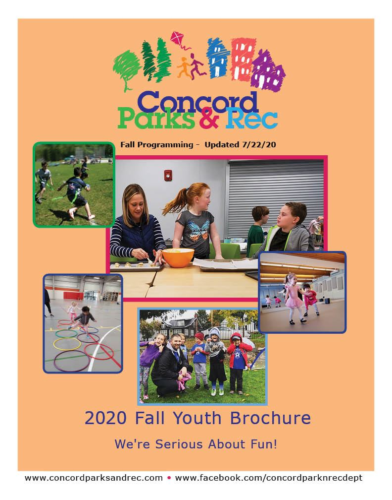 Fall Youth 2020 Cover Opens in new window